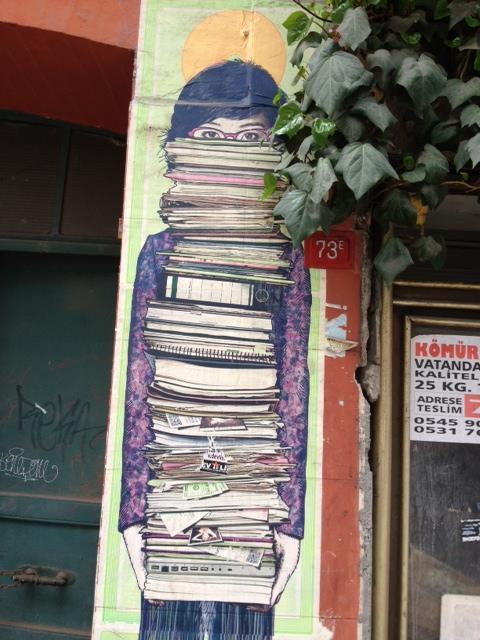 passeggiate letterarie